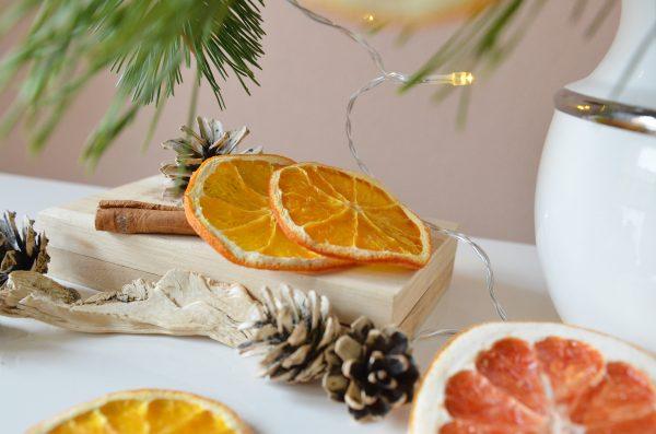 Natūralūs apelsinai