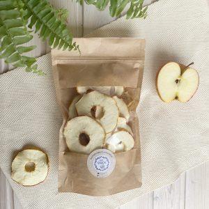 dziovinti obuoliai